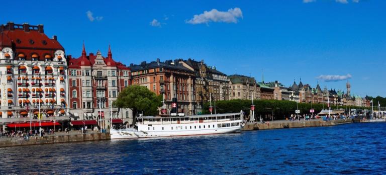 Stockholm – eine Reise wert!