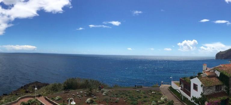 Madeira – nicht nur zum Wandern