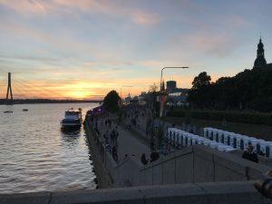 Good Bye - Riga