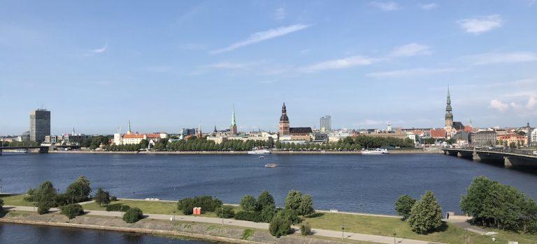 Riga – die Perle des Baltikums